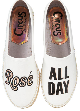 Circus by Sam Edelman Rose All Day Espadrille Flats